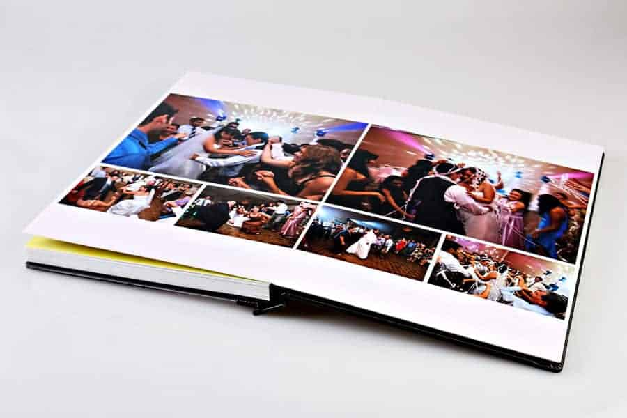 Step by step guide to creating a diy wedding album fizara fizara diy wedding albums design solutioingenieria Image collections