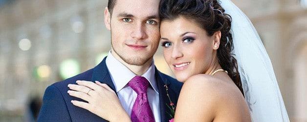 look your best in wedding photos