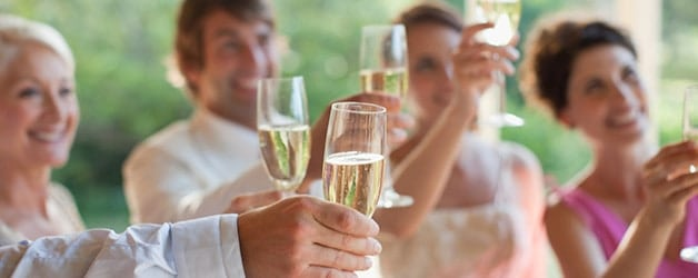 wedding traditions for modern couples