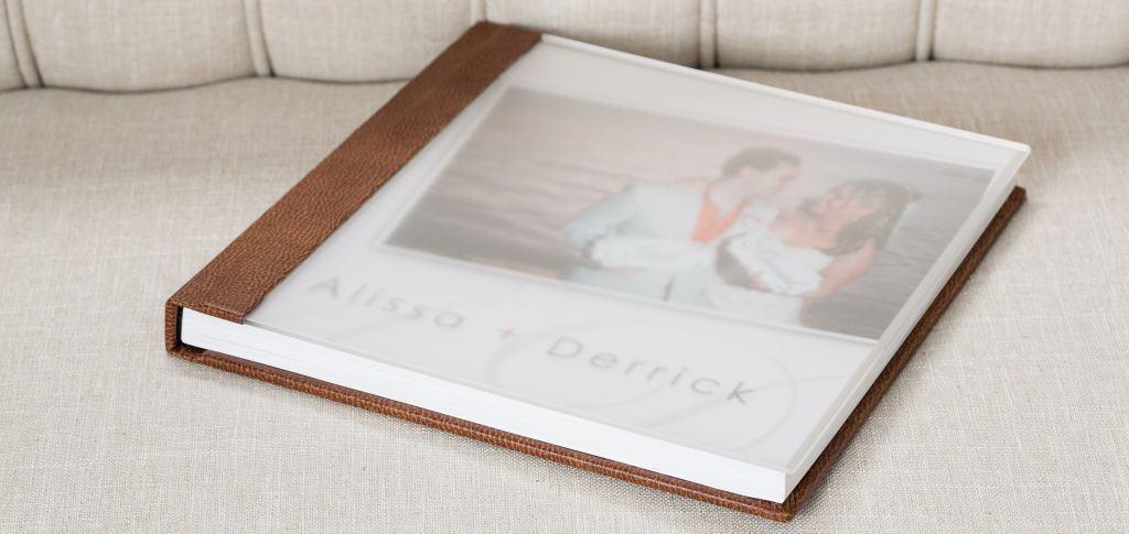 Estremamente Choosing the Cover for Your DIY Photo Album: A Little Inspiration ZR12