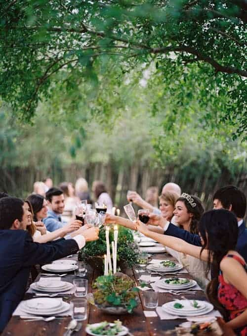 use a wine beer and liquor calculator for easy wedding planning