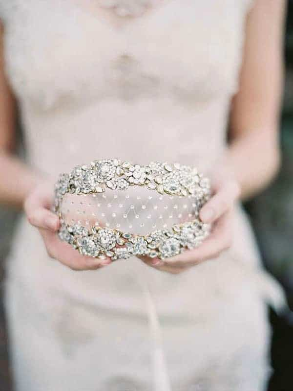 recycle your wedding accesories