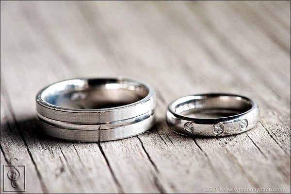 4 Things to Consider When Choosing the Perfect Wedding Ring Fizara