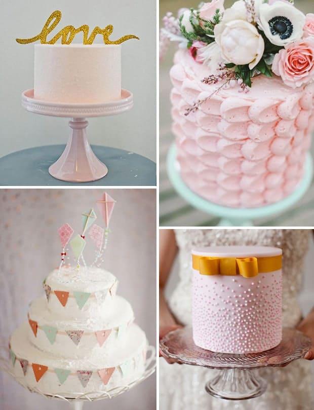 Wedding Cakes Whimsical
