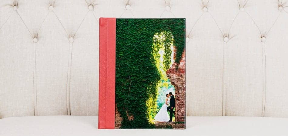 Design Your Own Photo Album