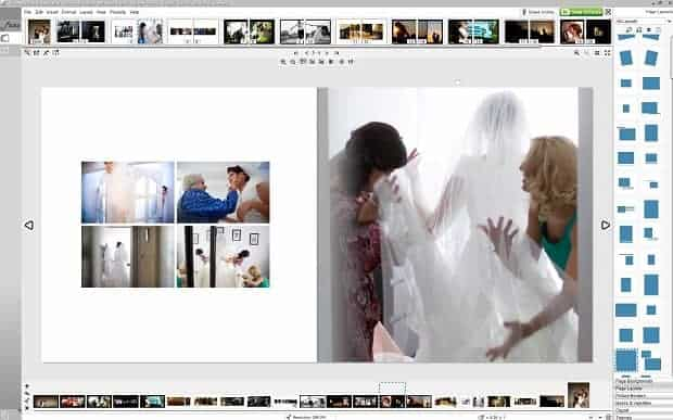 The dos and donts of diy wedding album desgin fizara diy wedding album design fizara solutioingenieria Image collections