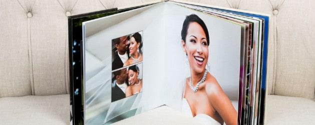 5 Tips For Designing Your Wedding Album Fizara Diy Photo Albums