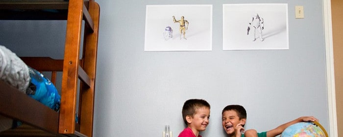 5 DIY Ideas For Turning Your Images into Wall Art