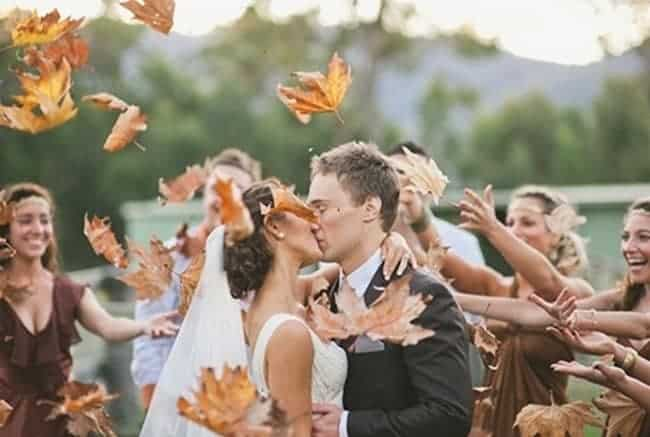 11 Unique Wedding Ceremony Exit Ideas