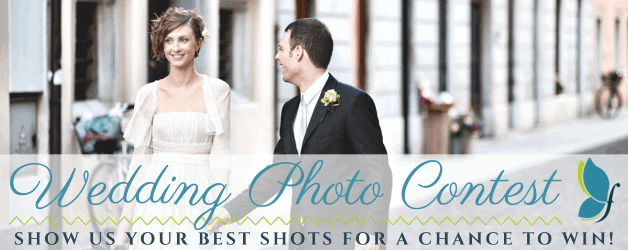 Win a FREE Wedding Album - Fizara DIY
