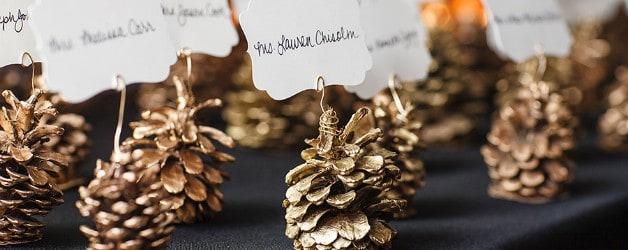 14 Handmade Winter Wedding Finds on Etsy