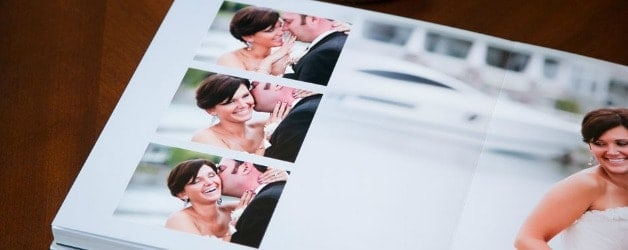 How to Choose Fizara's Optimum Page Layout for Your Photos | Fizara DIY Photo Albums