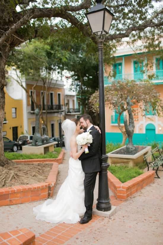 Top 7 Beautifully Unique Wedding Locations