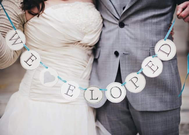How to Keep Your Family Happy with a Beautiful Elopement Photo Book Keepsake