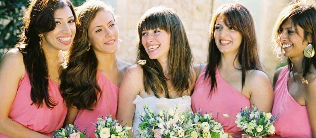 10 Fresh Color Palettes for Summer Weddings
