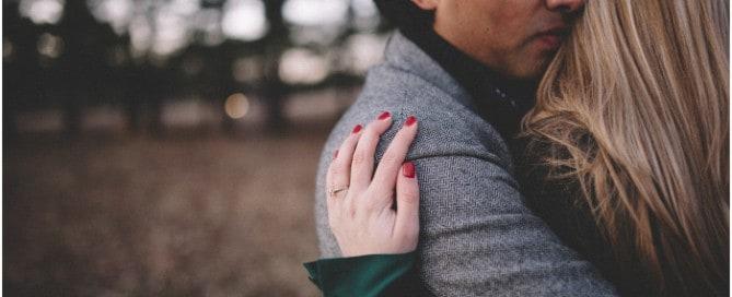 Allison and Juan's Ann Arbor Engagement