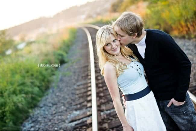 11 Ideas for Great Engagement Photos
