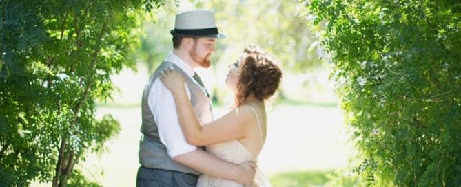 A Little Wedding Inspiration to Start Your Week