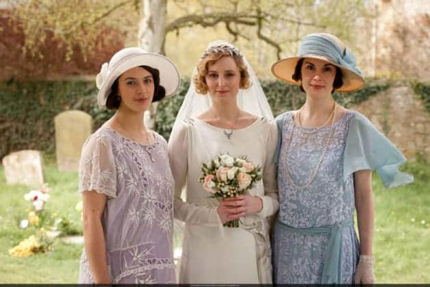8-Reasons-to-Love-a-Downton-Abbey-Wedding2