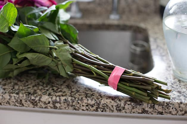 How to Preserve Your Wedding Bouquet5