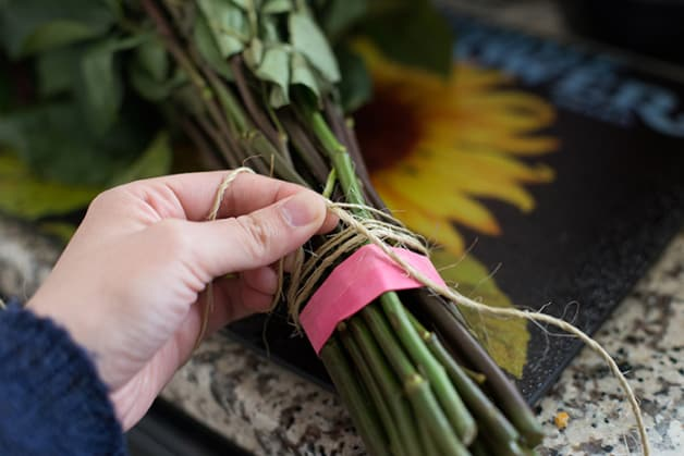 How to Preserve Your Wedding Bouquet7
