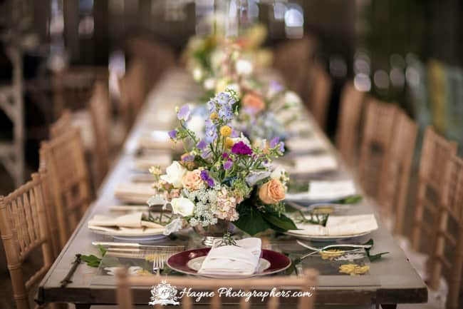 Essentials Pieces for Stunning Tablescapes