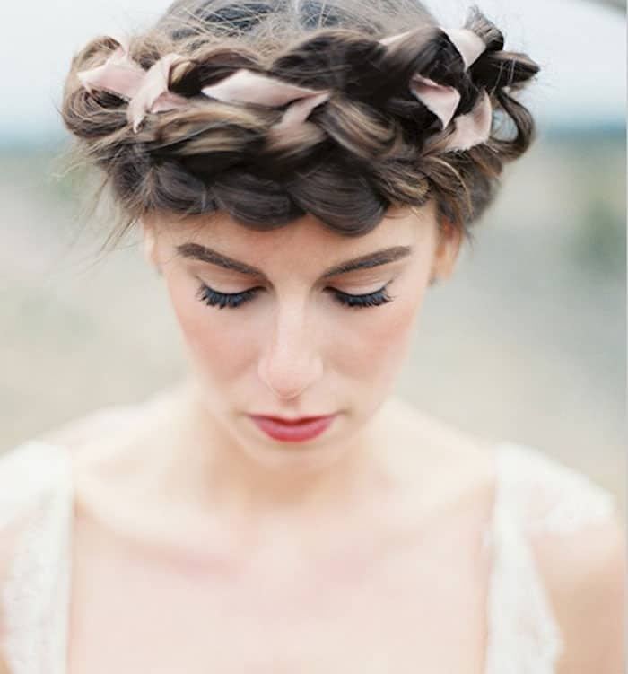 Tips For Hair Style For Wedding: Stylist Tips For Stress-Free Wedding Hair
