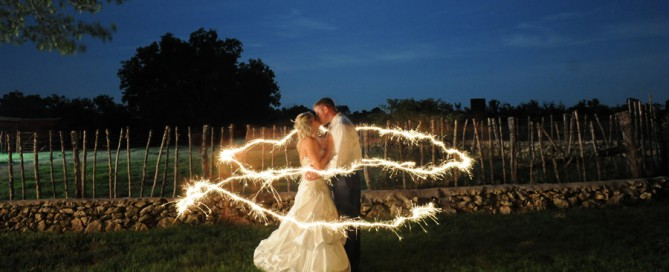 How to Take Amazing Sparkler Photos This 4th of July