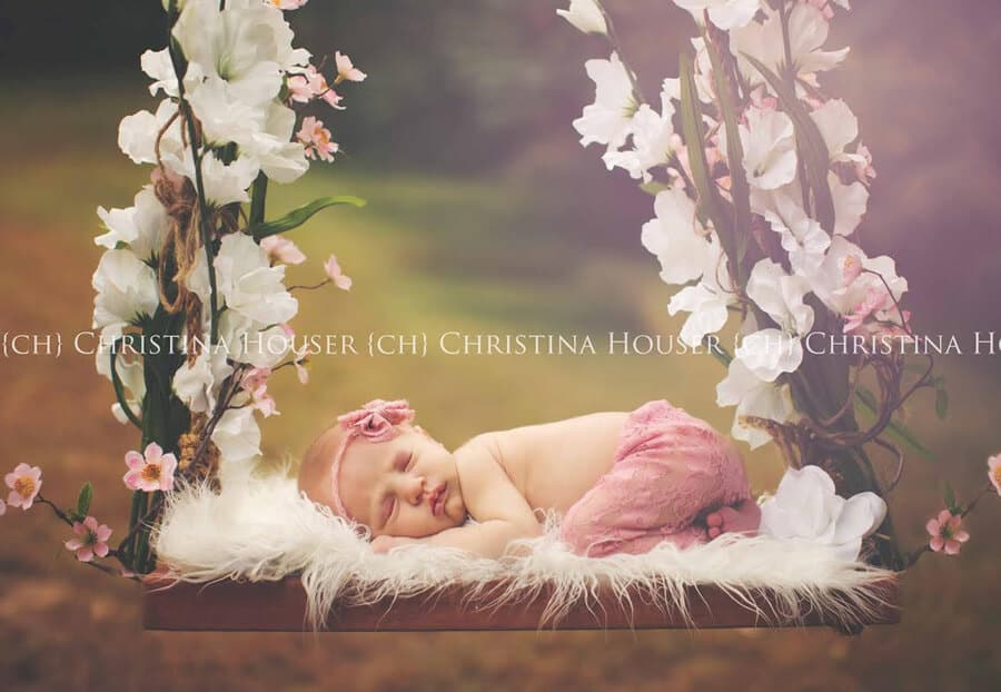 Newborn Baby Pictures - 10 Tips to Prepare for newborn photography