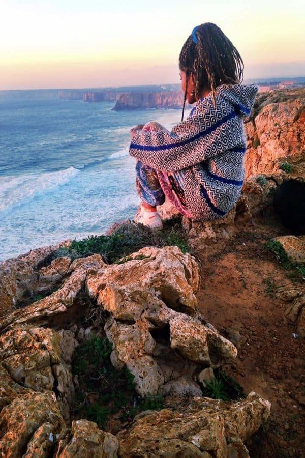 The adventurous travel of the mind, body and soul - Author