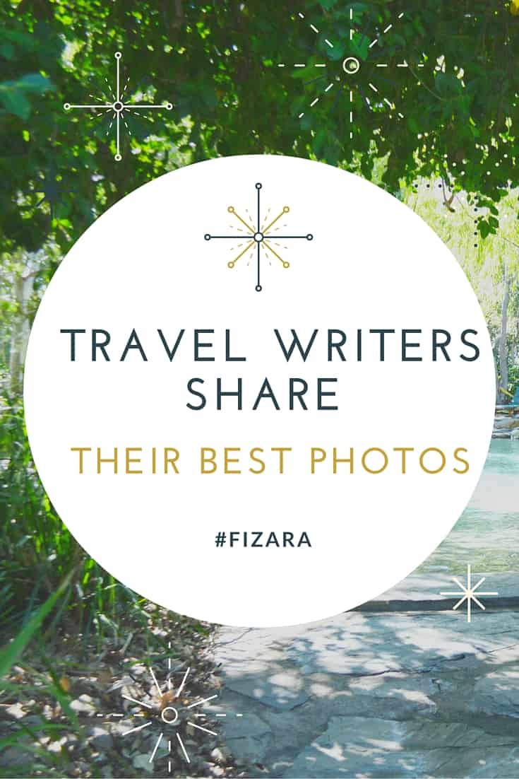 travel writers share thier best photos
