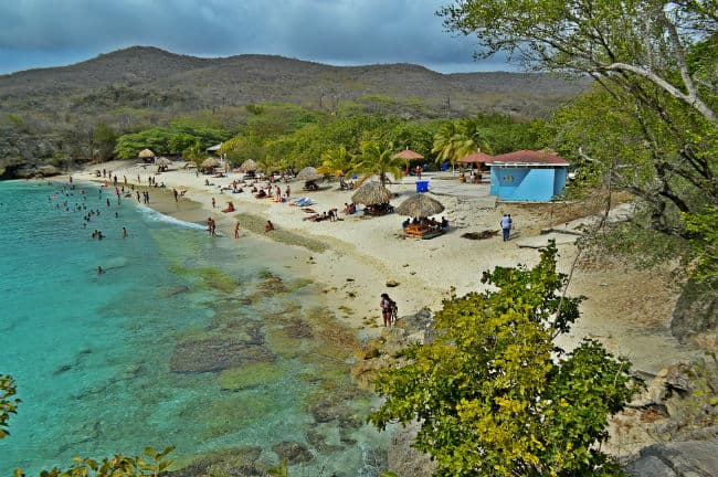 curacao-beach-eileen-cotter-wright