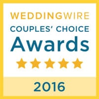 Wedding Albums - WeddingWire Couples' Choice Award 2016 Winner
