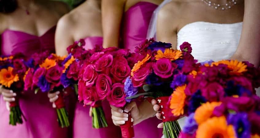 Via http://aweddingone.hol.es/colors-for-summer-wedding.html