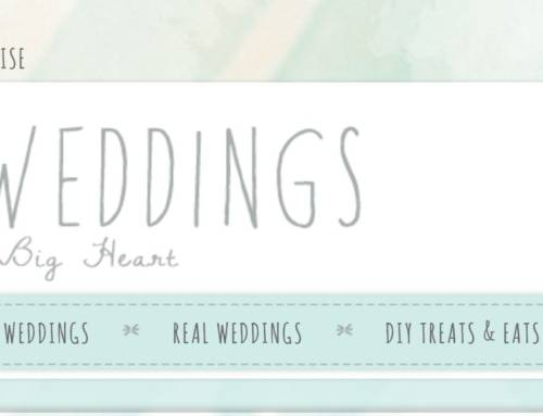 Our 10 Favorite Wedding Blogs