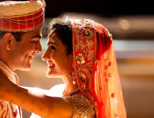10 Wedding Traditions Worldwide