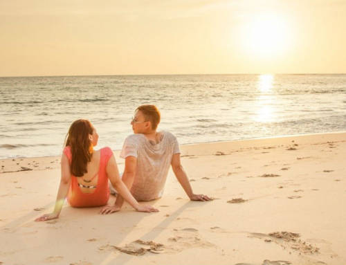 Pros and Cons: Should You Ask for a Honeymoon Fund?