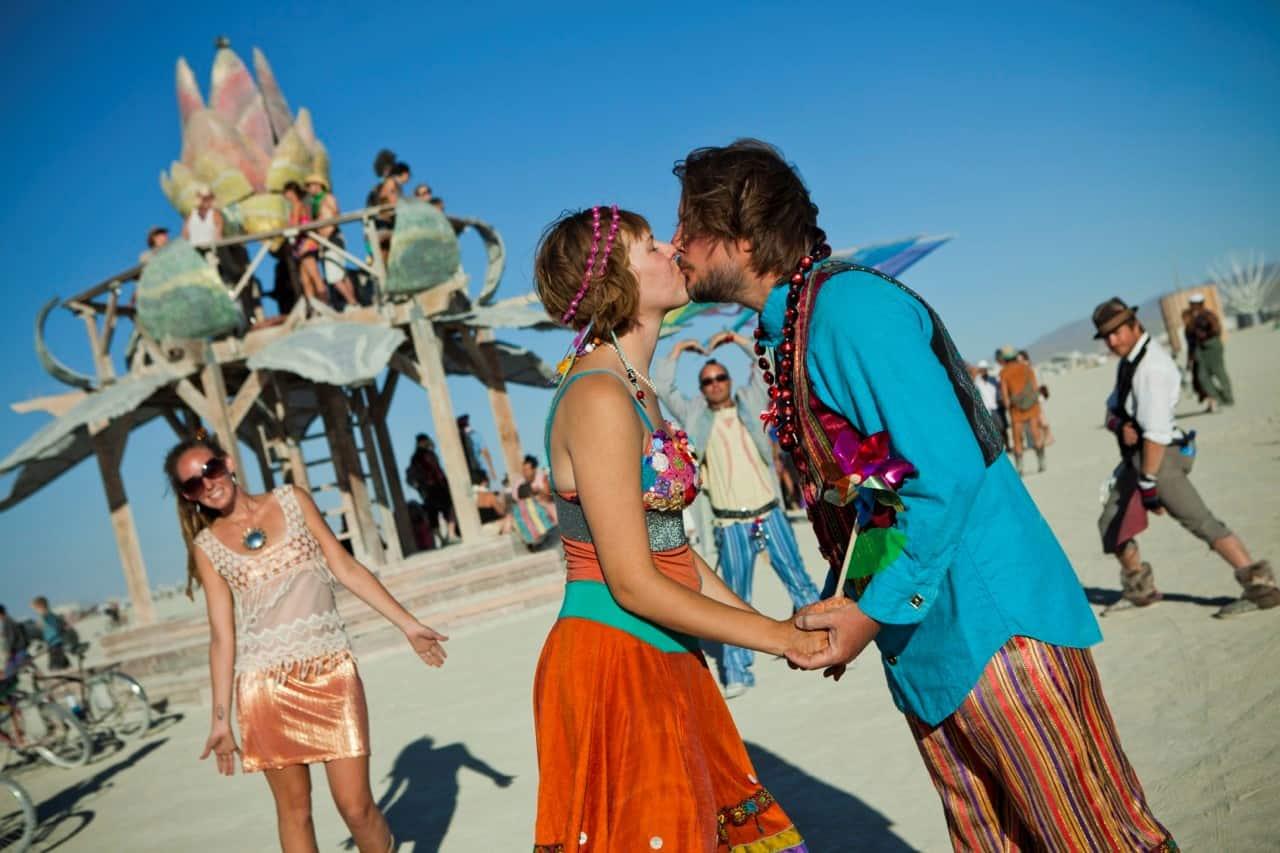 made my julianne hippie wedding