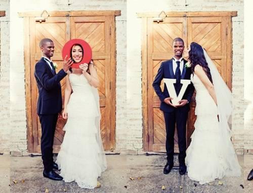 Wedding Trends: Design Details