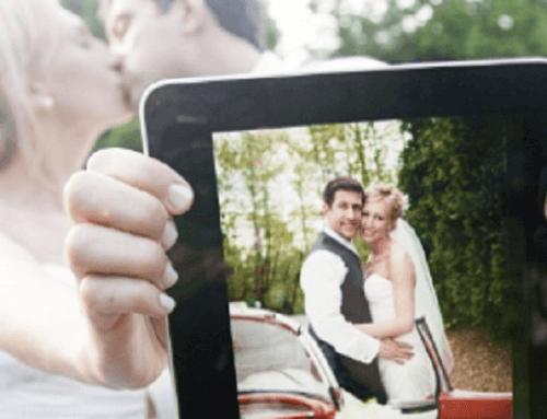 Wedding Trends: Tech Nerds