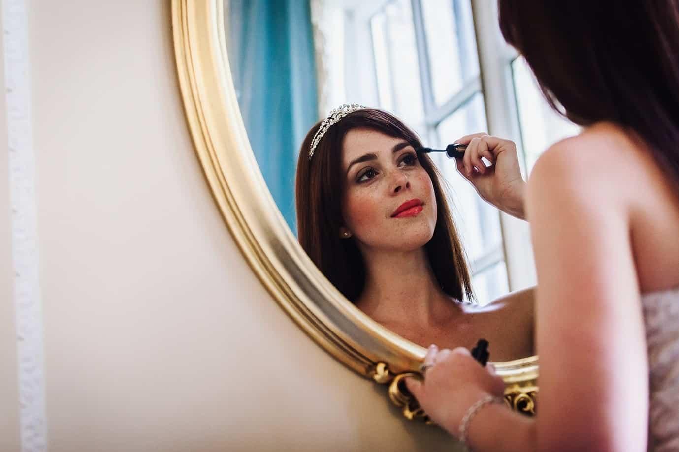 bridal makeup by susie