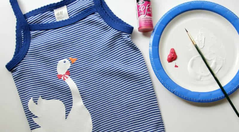 DIY Ideas for Baby Photo Outfits