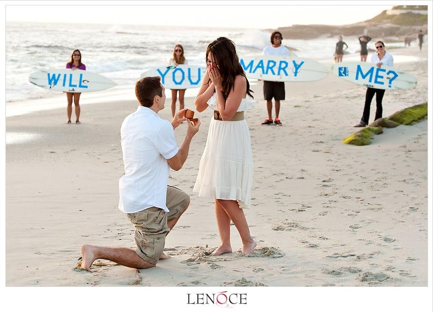 20 Romantic Proposal Ideas | Fizara