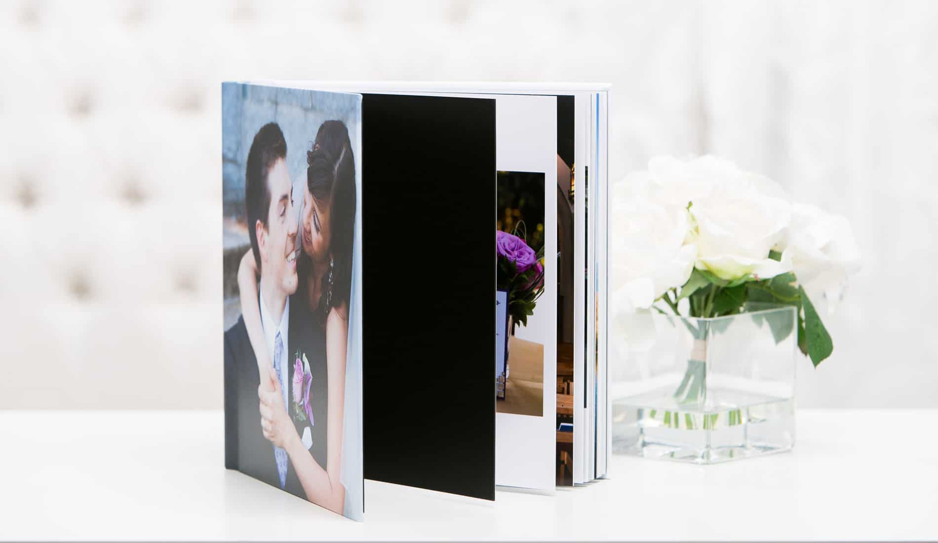 fizara photo wrap wedding album