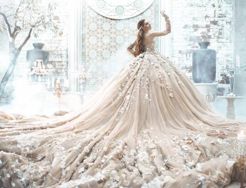 How to Find Your Dream Gown…Without Breaking the Bank