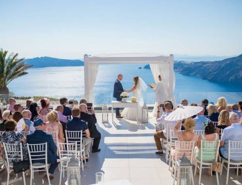 Wedding Abroad? 3 Things Your Guests Need to Know